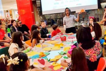 Contação de Histórias ensina crianças a lidarem com seus medos | Divulgação