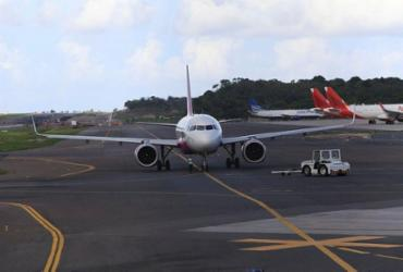 Aeroporto disponibiliza nova área de embarque a partir desta quinta | Adilton Venegeroles | Ag. A TARDE