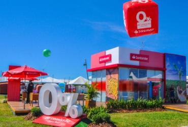 Agentes financeiros apostam na Bahia Farm Show para fechar bons negócios