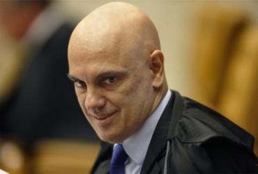 Alexandre de Moraes recua e derruba censura imposta a revista e site   Rosinei Coutinho l SCO l STF