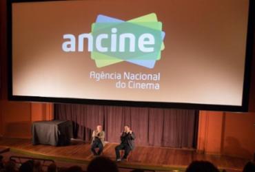 Ancine suspende futuros repasses para o setor audiovisual | Reprodução | Twitter