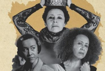 Fafá Menezes celebra 30 anos de carreira com peça 'Mulheres de Sangue' | Reprodução