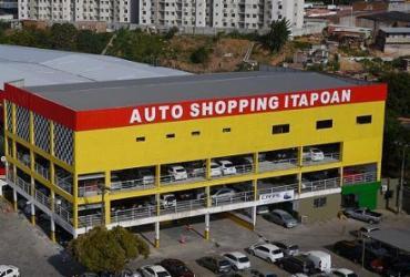 Auto Shopping Itapoan tem expectativa de movimentar R$ 4 milhões em negócios | Divulgação