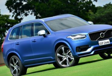 Volvo amplia oferta de híbridos | Divulgação