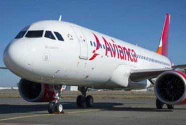 Avianca confirma o cancelamento de 1.045 voos nesta semana | Divulgação | Avianca