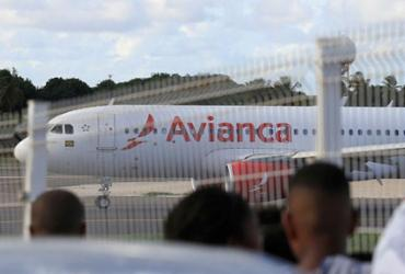 Avianca paga taxas e garante operação até quinta | Adilton Venegeroles | Ag. A TARDE