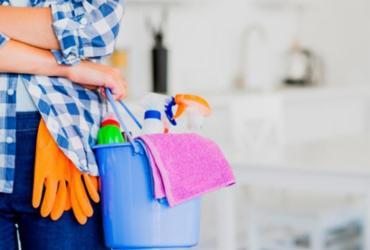 Número de empregadas domésticas acima de 40 anos cresce na RMS   Divulgação   Freepik