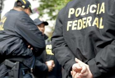 Polícia Federal combate fraudes em licitações em Salvador e Lafaiete Coutinho   Divulgação   PF