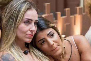 'BBB 19': Hariany é expulsa após agredir Paula no 'Big Brother' | Victor Pollak l Globo l Divulgação