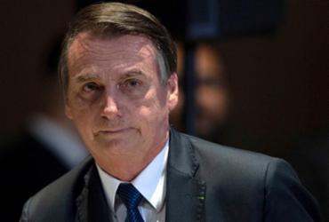 Bolsonaro determina revisão de contratos da Petrobras ligados à cultura | Mauro Pimentel | AFP