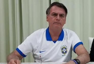 Bolsonaro diz que vai manter passaporte diplomático de Edir Macedo   Reprodução l Instagram