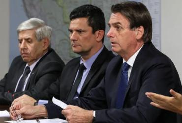 Bolsonaro anuncia 13º do Bolsa Família na semana que vem | Marcos Corrêa l PR