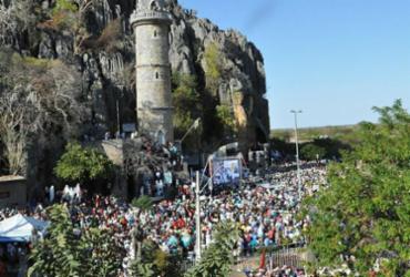 Bom Jesus, o point do turismo, tem uma injeção de R$ 25 milhões | Uelder Negrão | Divulgação