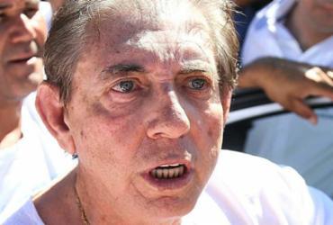 Ministro do STJ prorroga internação de João de Deus por mais 10 dias | Marcelo Camargo | Agência Brasil