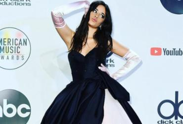 Camila Cabello será Cinderela em nova versão do filme | Reprodução | Instagram
