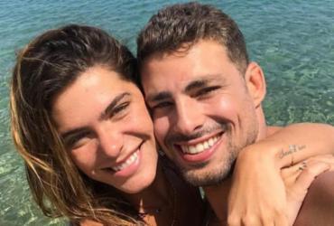 Cauã Reymond e Mariana Goldfarb se casam em MG   Reprodução   Instagram