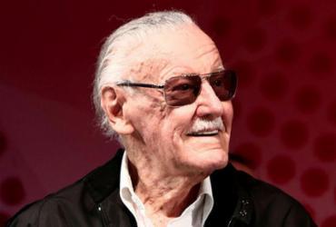 Última participação de Stan Lee em filme da Marvel será em 'Vingadores: Ultimato' | Behrouz Mehri | AFP