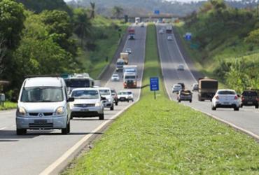 Redução de veículos pode afetar estatística | Joá Souza | Ag. A TARDE