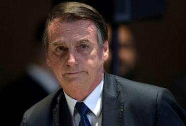 Bolsonaro aumenta a distância dos políticos | Mauro Pimentel | AFP