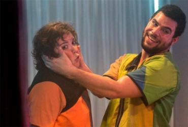 Espetáculo leva ao público construção da linguagem infantil no Teatro ICBA | Divulgação