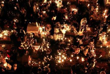 Exposição em Salvador celebra 'Día de los Muertos' | Divulgação