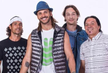 Falamansa realiza show neste sábado em Vilas do Atlântico  