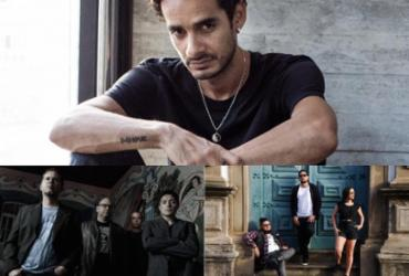 Com entrada gratuita, 'Festival Aleluia Rock' acontece em Maragojipe | Divulgação