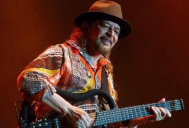 Geraldo Azevedo apresenta show acústico neste sábado em Salvador | Divulgação