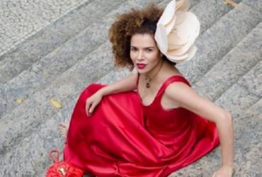 Vanessa da Mata estreia nova turnê em Salvador   Divulgação