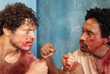 Baiano faz participação especial em segunda temporada de Carcereiros | Divulgação