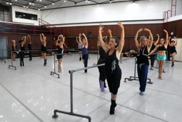 Balé do Teatro Castro Alves oferece aulas públicas gratuitas   Fernando Vivas   GOVBA