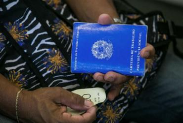 Desemprego na Bahia fica em 19,6% em setembro e é a maior taxa do Brasil | Divulgação | Edson Lopes Jr | A2AD
