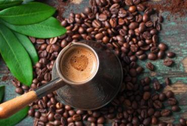 Dia Mundial do Café homenageia bebida mais popular para o brasileiro | Divulgação | Freepik