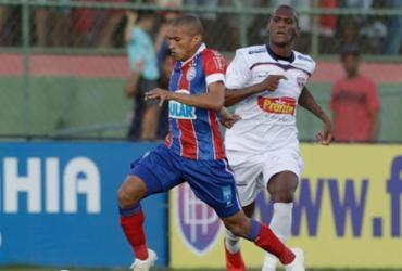 Bahia e Bahia de Feira disputam final do Baianão neste domingo | Adilton Venegeroles | Ag. A TARDE