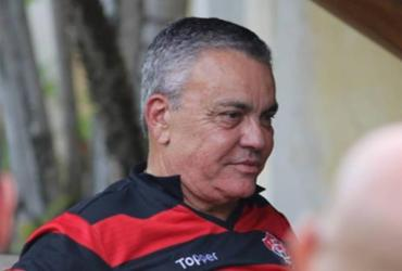 Após obter liminar, Paulo Carneiro se lança como candidato no Vitória | Divulgação | Vitória Gigante