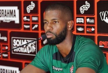 Após início desastroso, João Gabriel pede mudança de postura | Maurícia da Matta | EC Vitória