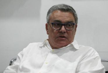 Paulo Carneiro contesta Conselho Fiscal e diz que balanço financeiro está previsto para maio | Luciano da Matta | Ag. A TARDE