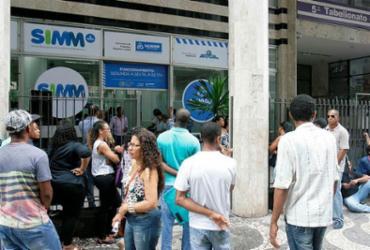 Confira as vagas de emprego oferecidas pelo SIMM nesta quarta | Luciano da Matta | Ag. A TARDE