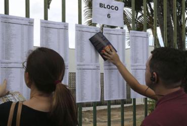Enem: candidatos têm até quinta-feira para pagar inscrição | Valter Campanato l Agência Brasil