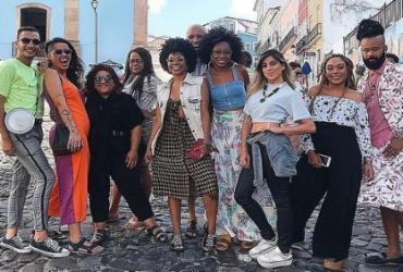 Salvador estreia primeiro reality show de moda do estado   Divulgação