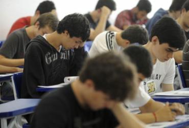 MEC analisa programa de fomento ao ensino médio integral | Agência Brasil | Arquivo