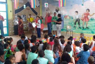 Evento comemora aniversários de bibliotecas de Salvador |