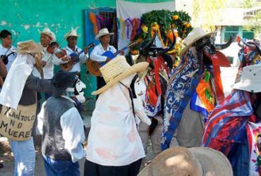 Mostra traz relação do povo mexicano com a perda de entes queridos | Divulgação