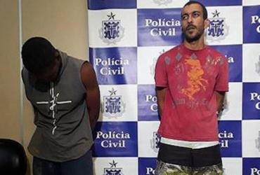 Suspeitos de esfaquear mulher podem ir a júri popular | Euzeni Daltro | Ag. A TARDE