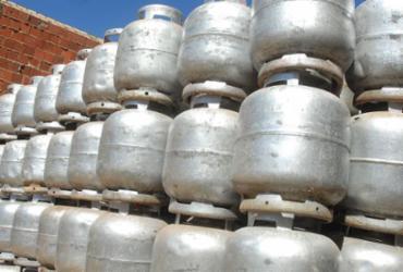 Petrobras reforça abastecimento de gás de cozinha em todo o país | Marcello Casal l Agência Brasil