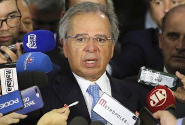 Guedes diz que pode antecipar recursos do pré-sal se reforma for aprovada | Fabio Rodrigues Pozzebom l Agência Brasil