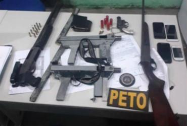 Quatro homens morrem durante confronto com a polícia em Santo Amaro | Divulgação | CPRL