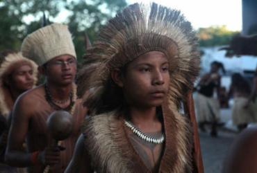 Cultura Indígena em Foco traz palestras e workshops no Pelourinho | Haroldo Abrantes | GOVBA