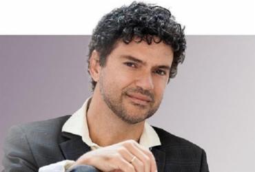 Jorge Vercillo faz show gratuito em shopping de Salvador | Instagram | Reprodução