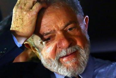 STF libera Lula para conceder entrevista na prisão | Heuler Andrey l AFP